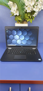 Dell Latitude E5470 vPro i5