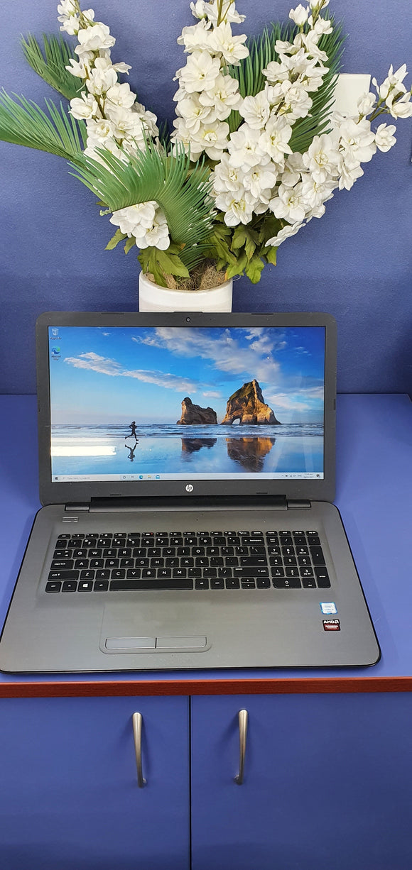HP 17-X011TX (17 Inch Screen)