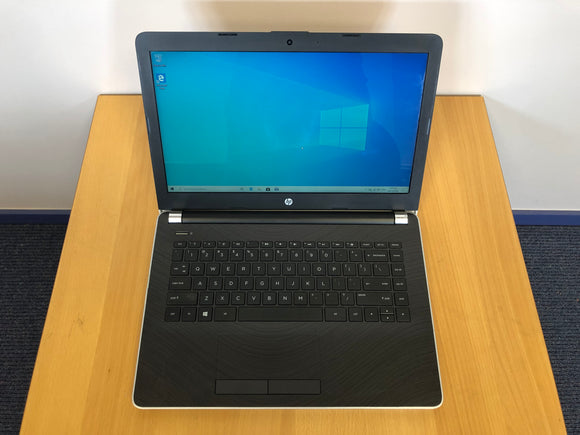 HP Notebook 14-bw027AU