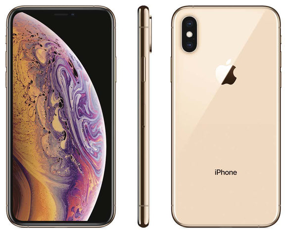 Apple iPhone XS 64GB Gold (no Face ID)