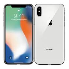 Apple iPhone X 64GB White