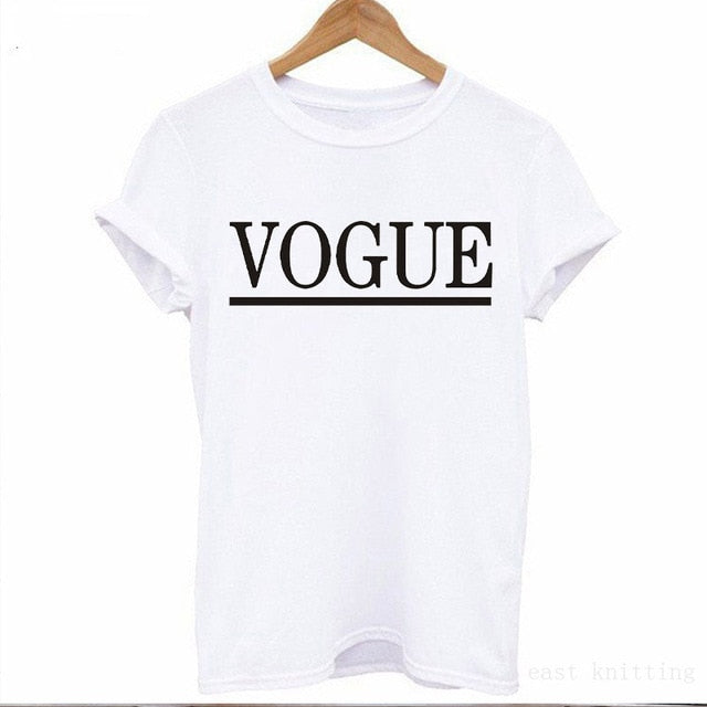 H673 Ladies and Teens Fashion Tee Shirts