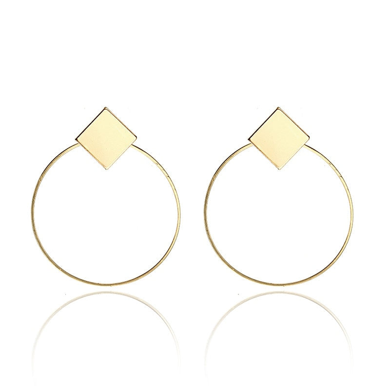 Fashion Geometric Earrings for Women #e0130