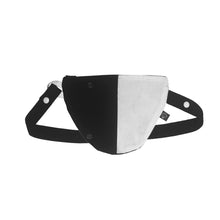 Load image into Gallery viewer, 3D SET - Triangle belly/back bag with 3D TOY