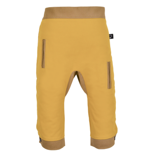 Pocket Trousers duo colori