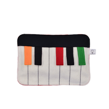 Load image into Gallery viewer, Applique for clothes and backpacks - PIANO