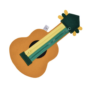 Applique for clothes and backpacks - GUITAR