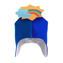 Load image into Gallery viewer, Winter Cap - RAINBOW