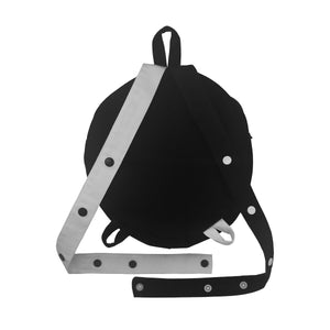 Wear & Play - Circle Backpack with a DINO TOY