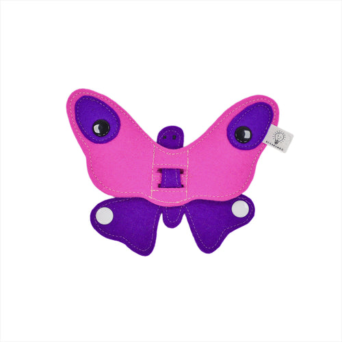 3D Toy - BUTTERFLY