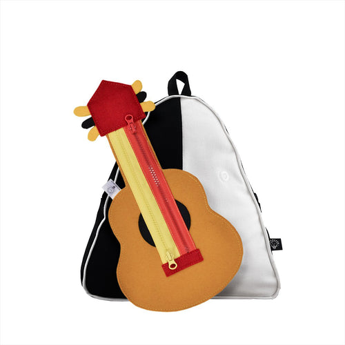 BAND SET - Triangle Backpack with BAND Toy