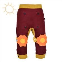 Load image into Gallery viewer, STORMY KNEE PADS SET - Trousers duo colori