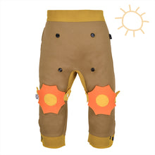Load image into Gallery viewer, STORMY SET - Trousers duo colori - Beige beige baby