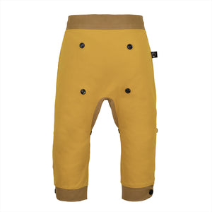 Duo colori trousers
