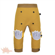 Load image into Gallery viewer, DINO KNEE PADS SET - Trousers duo colori