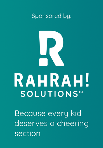 Sponsored by RahRah! Solutions