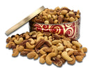 Fancy Deluxe Mixed Nuts - Gift Tin-Gift Tins-We Are Nuts!