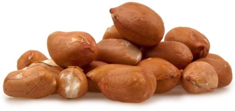 Raw Spanish Peanuts (16 oz)-Nuts-We Are Nuts!
