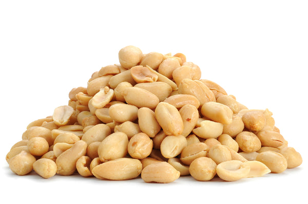 Raw Virginia Peanuts (16 oz)-Nuts-We Are Nuts!