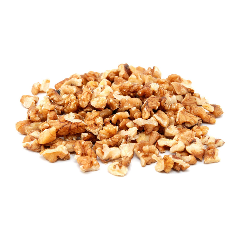 Walnut Baking Pieces (16 oz)-Nuts-We Are Nuts!