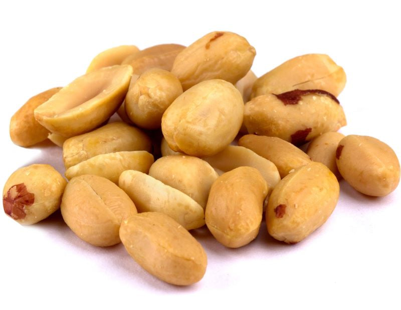 Virginia Peanuts R/S (16 oz)-Nuts-We Are Nuts!