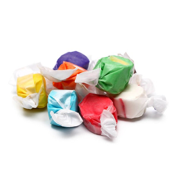 Salt Water Taffy (12 oz)-Nuts-We Are Nuts!