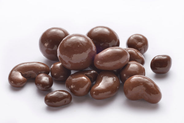 Milk Chocolate Bridge Mix (16 oz)-Nuts-We Are Nuts!