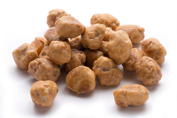Butter Toffee Peanuts (16 oz)-Nuts-We Are Nuts!