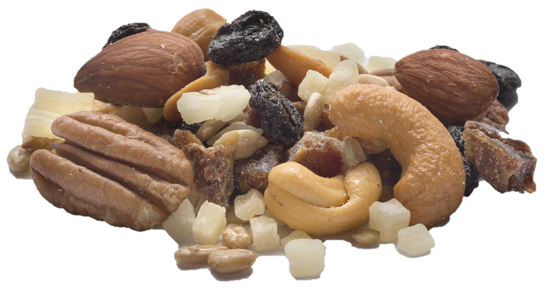 Fruit & Nut Trail Mix (16 oz)-Signature Trail Mixes-We Are Nuts!