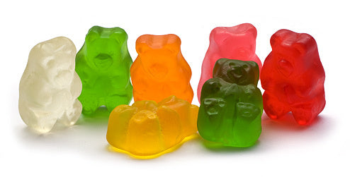 Gummy Bears (16 oz)-Nuts-We Are Nuts!
