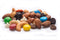 Johnny's Sweet & Salty Trail Mix (16 oz)-Signature Trail Mixes-We Are Nuts!