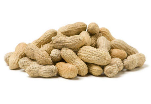 Salted in Shell Peanuts (12 oz)-Nuts-We Are Nuts!