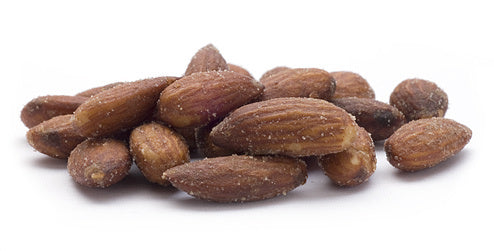 Smokehouse Almonds (16 oz)-Nuts-We Are Nuts!