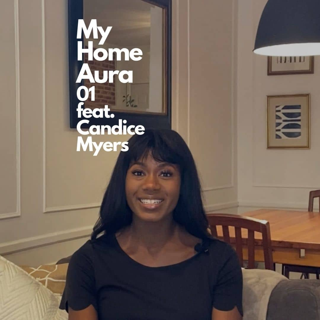 My Home Aura S1E1, Candice's Baltimore Rowhome