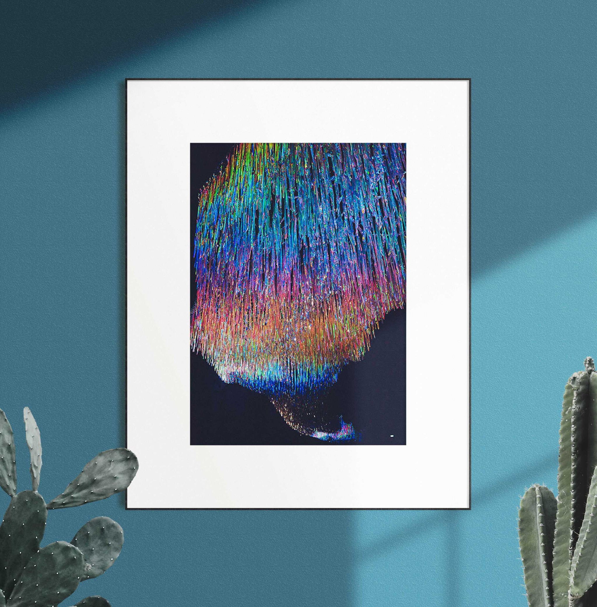 Iridescence Fine Art Photography Print