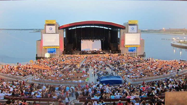 Jones Beach Concert Suite