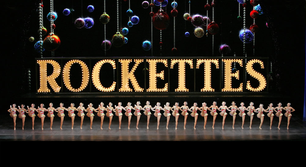 Christmas Spectacular w/ The Radio City Rockettes