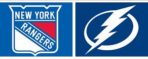New York Rangers VIP weekend Road Trip to Tampa vs The Lightning on March 28, 2020 with 2 LRangers Legends.