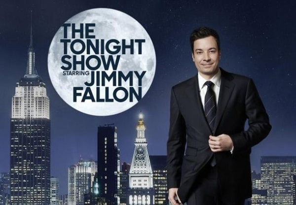 2 VIP Tickets to The Tonight Show Starring Jimmy Fallon in NYC