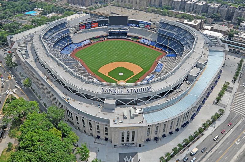 Pregame VIP Tour of Yankee Stadium with a Former World Series Player