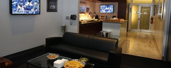 New York Yankees Suites