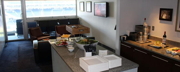 New York Yankees VIP Luxury Suites 2020 season