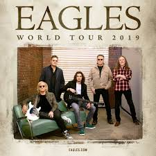 The Eagles World Tour
