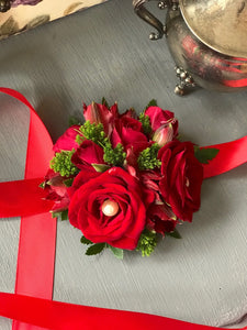Beloved Blooms Corsage