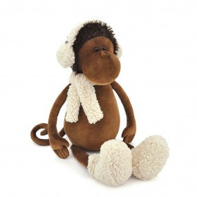 Soft toy Valerie the Monkey