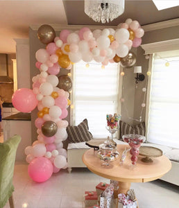 """Baby shower balloons """