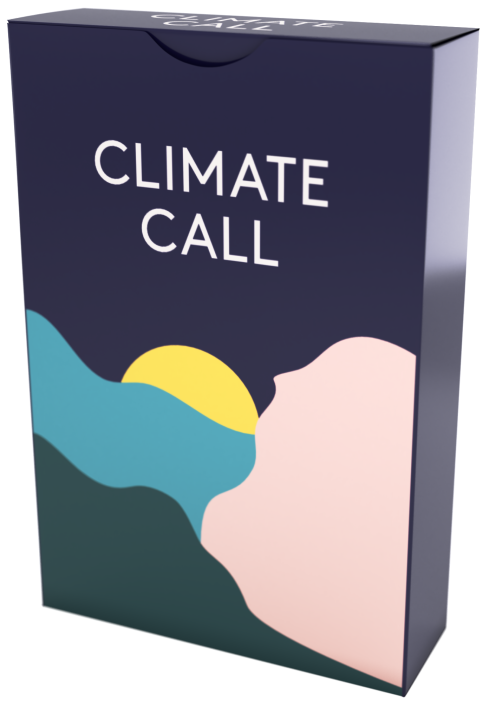 Climate Call
