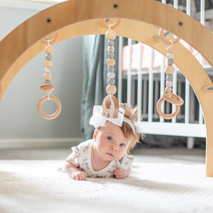Baby Gym 'Jimmy' - Standard 3 Toys