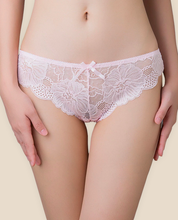 Load image into Gallery viewer, Sexy Lace Tanga - Pink