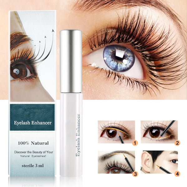 a52d0eb965d ... FEG Eyelash Enhancer Rapid Growth Serum 3ml